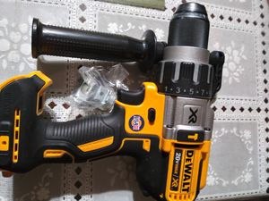 Dewal 20 volt HAMMER DRILL brand new nuevo no batery no charger for Sale in Los Angeles, CA