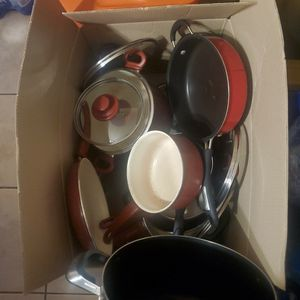 Free Used Pans for Sale in Los Angeles, CA