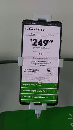 Samsung Galaxy A51 for Sale in San Angelo,  TX