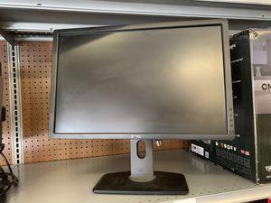 """Dell UltraSharp u2412m 1920x1200 24"""" Monitor #8796-1 for Sale in Medford, MA"""