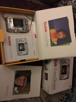 LNEW Kodak easy share digital camera only 45 Firm for Sale in Severn, MD