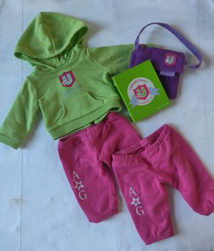 American Girl Inner University outfit for Sale in Miami, FL