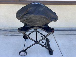 Weber grill for Sale in Concord, CA