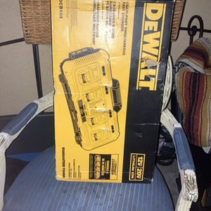 Dewalt Table Saw And Battery charger Brand New Never Used In Box for Sale in San Diego, CA