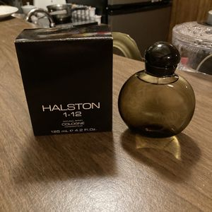 I-12 by Halston Men's Cologne for Sale in Claremont, CA