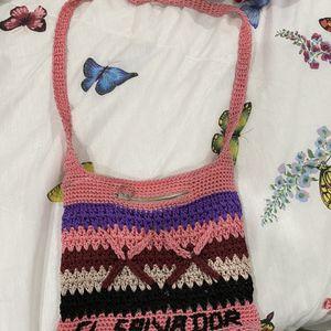 Typical El Salvador Shoulder Bag for Sale in Los Angeles, CA