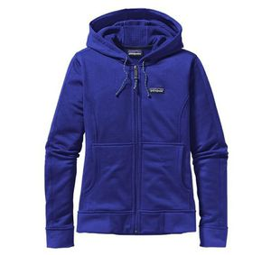 Patagonia Women's Hoodie Large Blue $25 for Sale in Whittier, CA