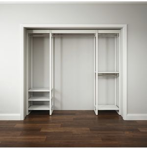 "Home Storage and Org. 31"" W Closet System for Sale in Los Angeles, CA"