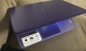 "Hp Stream Notebook 11.6"" for Sale in Orlando, FL"