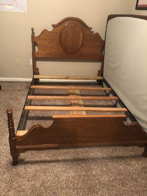 Queen Bed for Sale in Atlanta, GA