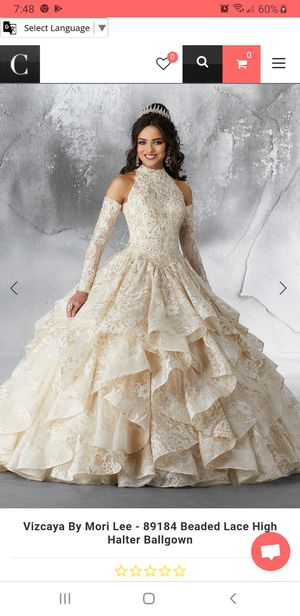 Morilee 89184 Quinceanera Dress for Sale in Chula Vista, CA