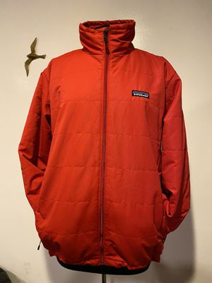 Patagonia men's light jacket. Size M for Sale in Everett, WA