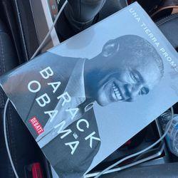 BARACK OBAMA BOOK for Sale in Miami,  FL