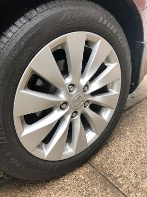 Honda Accord 2013 4 rims with new tires only used 2 months for Sale in PA, US