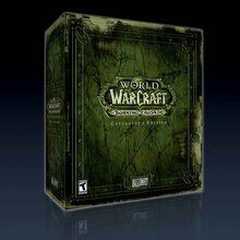 World of Warcraft Collecters Edition for Sale in West Valley City, UT