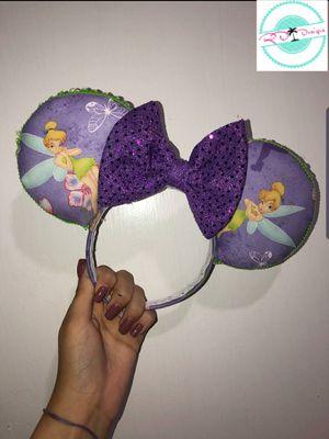 Tinker bell ears for Sale in Hialeah, FL