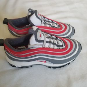 Boys size 5Y Nike Air Max '97 for Sale in Tampa, FL