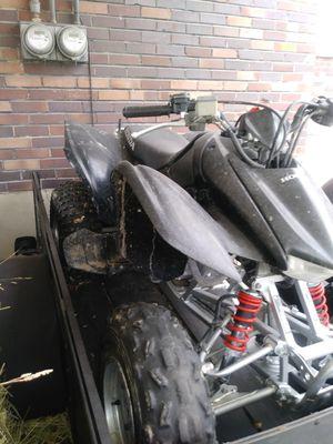 Honda 350 2007 for Sale in Spanish Fork, UT