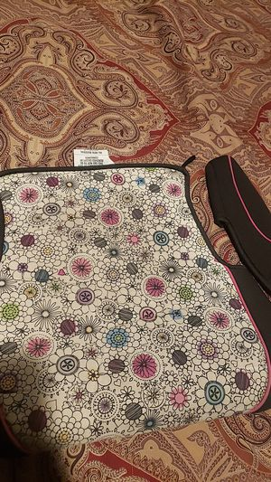 Booster seat cover used Graco for Sale in Westminster, CA