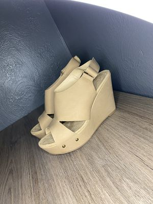 Wedge heels for Sale in SKOK, WA