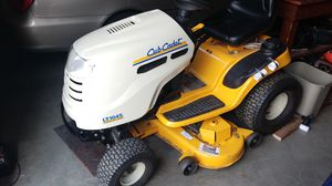 Cub Cadet Lawn Tractor for Sale in Seattle, WA