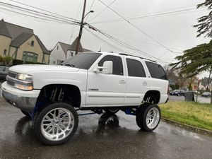 2003 Chevy Tahoe 4x4 for Sale in Hayward, CA