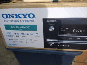 Onkyo tx-nr636 for Sale in Salt Lake City, UT