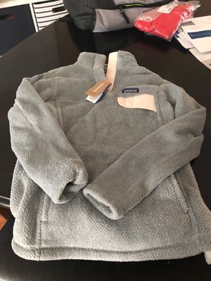 Patagonia Fleece Top for Sale in Sudley Springs, VA