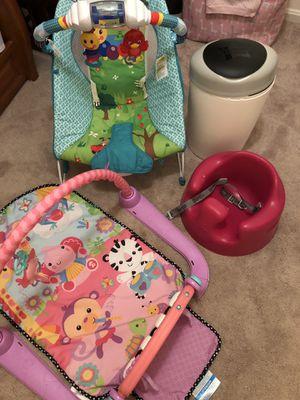 Baby Girl Lot for Sale in Lake Ridge, VA