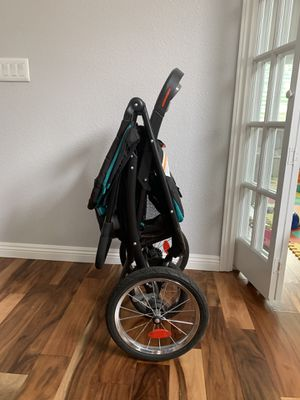 Fastaction Graco Jogger Stroller for Sale in Chino, CA