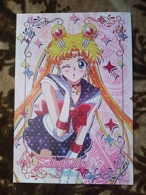 Anime Posters - Sailor Moon #14 for Sale in Bellflower, CA