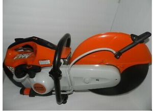 STIHL CONCRETE SAW for Sale in Bothell, WA