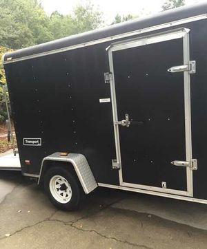 2007 trailer haulmark for Sale in San Francisco, CA
