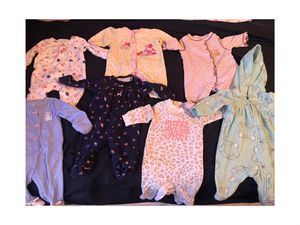 Newborn baby Girl lot for Sale in Garland, TX