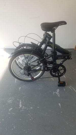 Folding Bike for Sale in Sugar Hill, GA