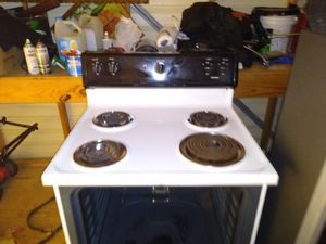 New And Used Appliances For Sale In Panama City Fl Offerup