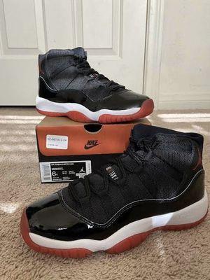 Bred Jordan 11 for Sale in Prineville, OR