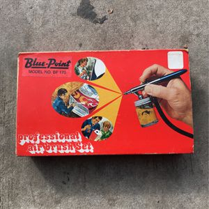 Air Brush Set for Sale in City of Industry, CA