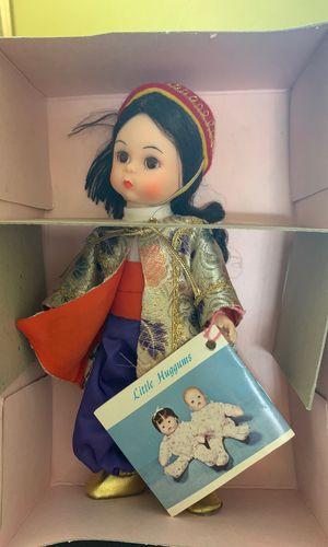 "Madame Alexander doll ""Turkey"" 587 for Sale in Maple Valley, WA"
