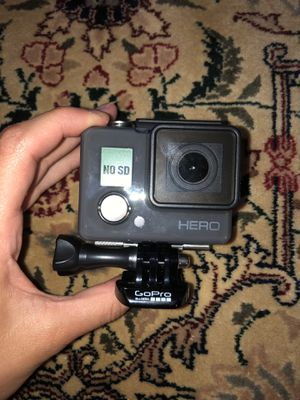 Go Pro hero for Sale in Roswell, GA