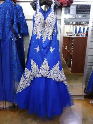 Plus size prom dress for Sale in Arlington, TX