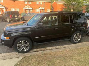 2008 Jeep Grand Cherokee for Sale in College Park, MD