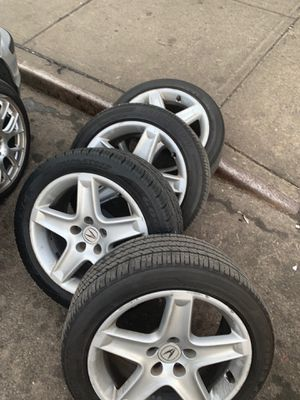 Acura TL rims for Sale in The Bronx, NY