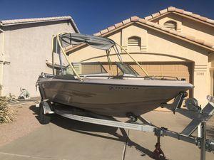 1988 Mark Twain ski boat for Sale in Chandler, AZ