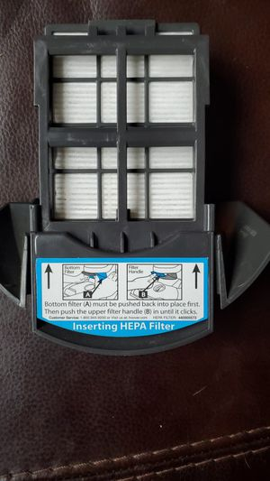 Vacuum Hoover Hepa Filter #440005573 for Sale in Philadelphia, PA