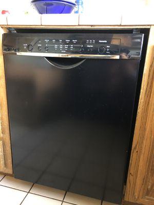 Bosch Dishwasher for Sale in Santee, CA