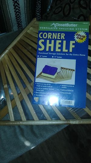 Shelf for Sale in Fremont, CA