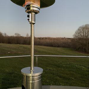 🔥 Fire Sense Patio Heater 🔥 for Sale in Lexington, NC
