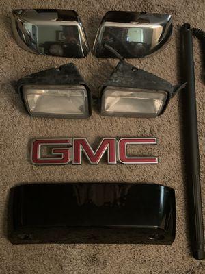 2015 GMC Yukon, Denali parts for Sale in Seattle, WA