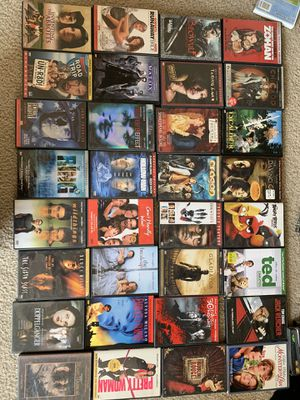 Various DVD movies for Sale in Odenton, MD